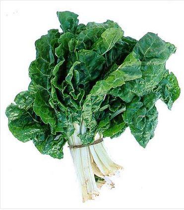 01-Yeşil Yapraklı Sebzeler