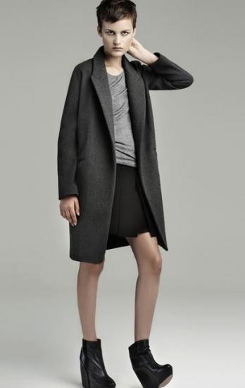 Zara Eylül 2011 lookbook 10
