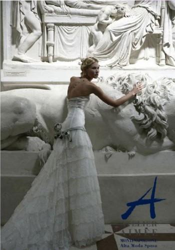2010 Gelinlik Modelleri - Atelier Aimée