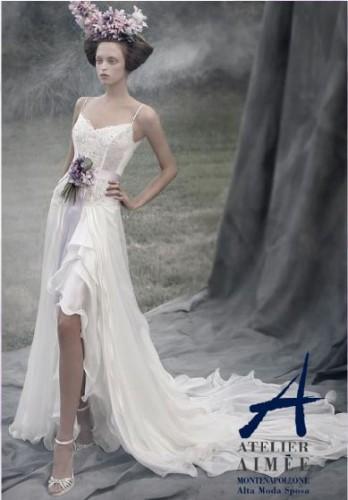 Haute couture gelinlikler