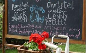 2010 Düğün Trendleri