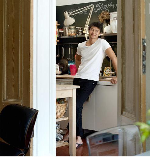 Mutfak Lambası
